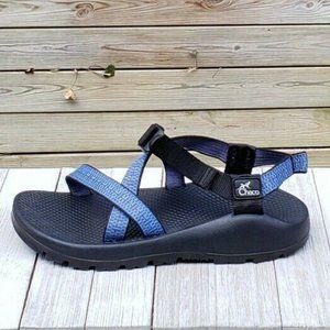 Chaco Z/1 Classic Sport Sandals Vibram Sole Blue